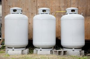 changer réservoir huile - Pétrole et propane Bélanger